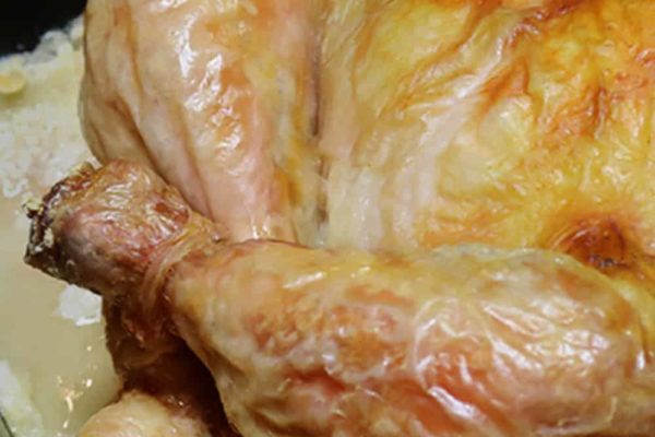 6 Ways to Tell If Chicken Is Bad