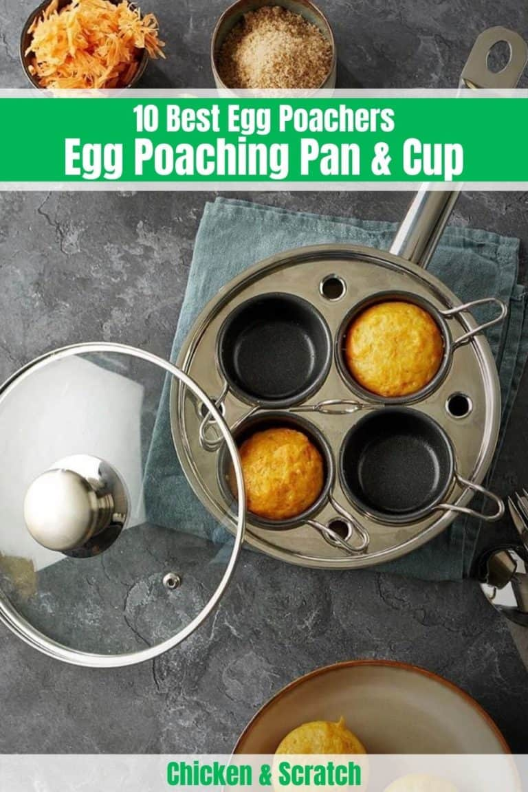 best egg poacher