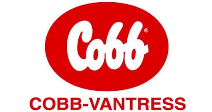 Cobb-Vantress Hatchery