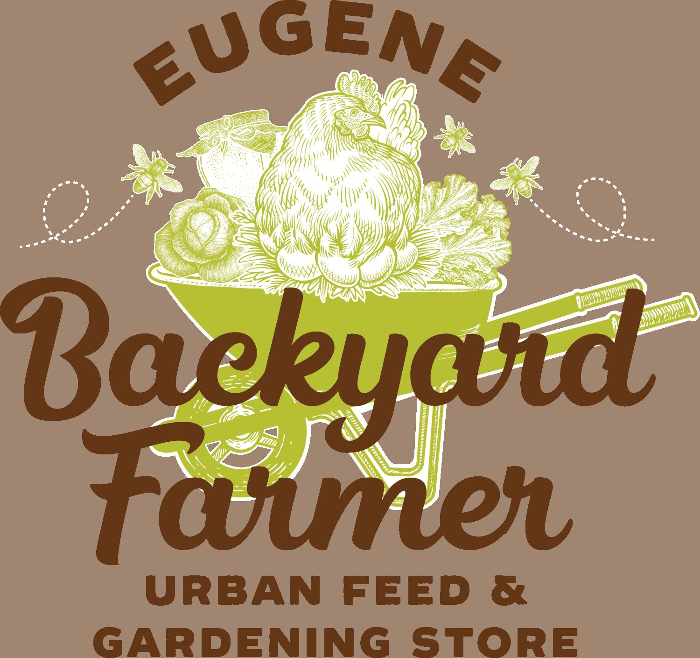 Eugene Backyard Farmer