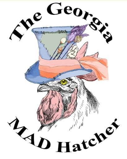 The Georgia Mad Hatcher