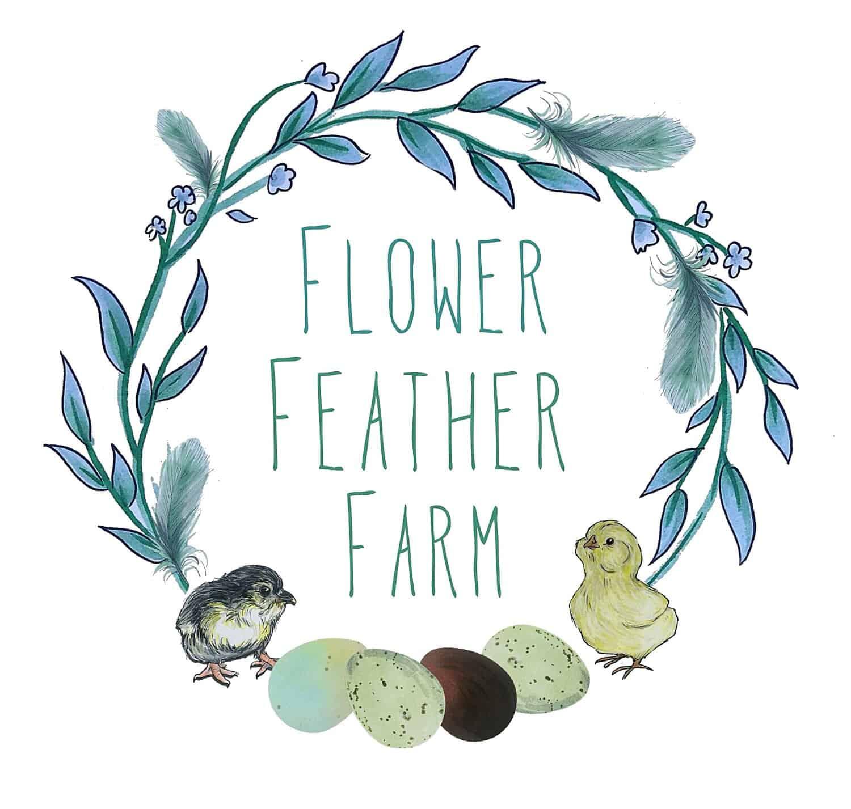 Flower Feather Farm