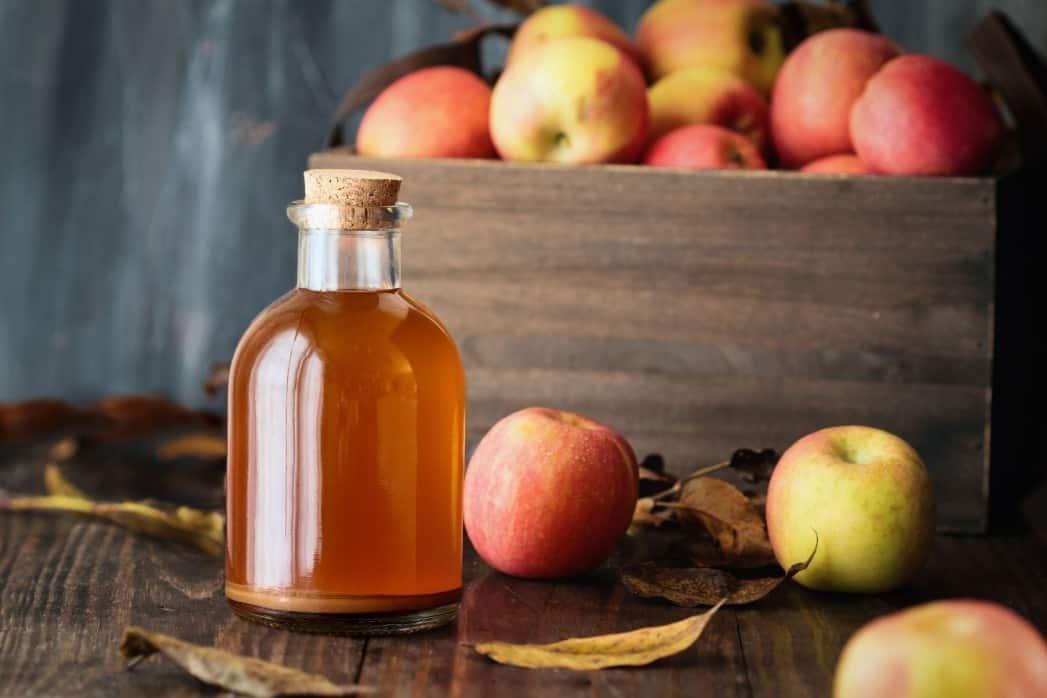 How Apple Cider Vinegar is Made
