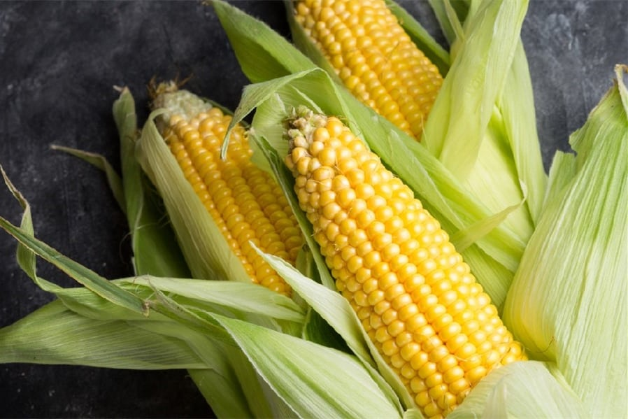 Nutritional of corn