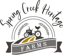 Spring Creek Heritage Farms