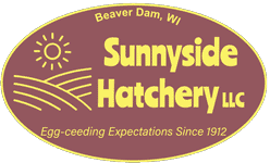 Sunnyside Hatchery