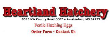 hatchery missouri Heartland Hatchery